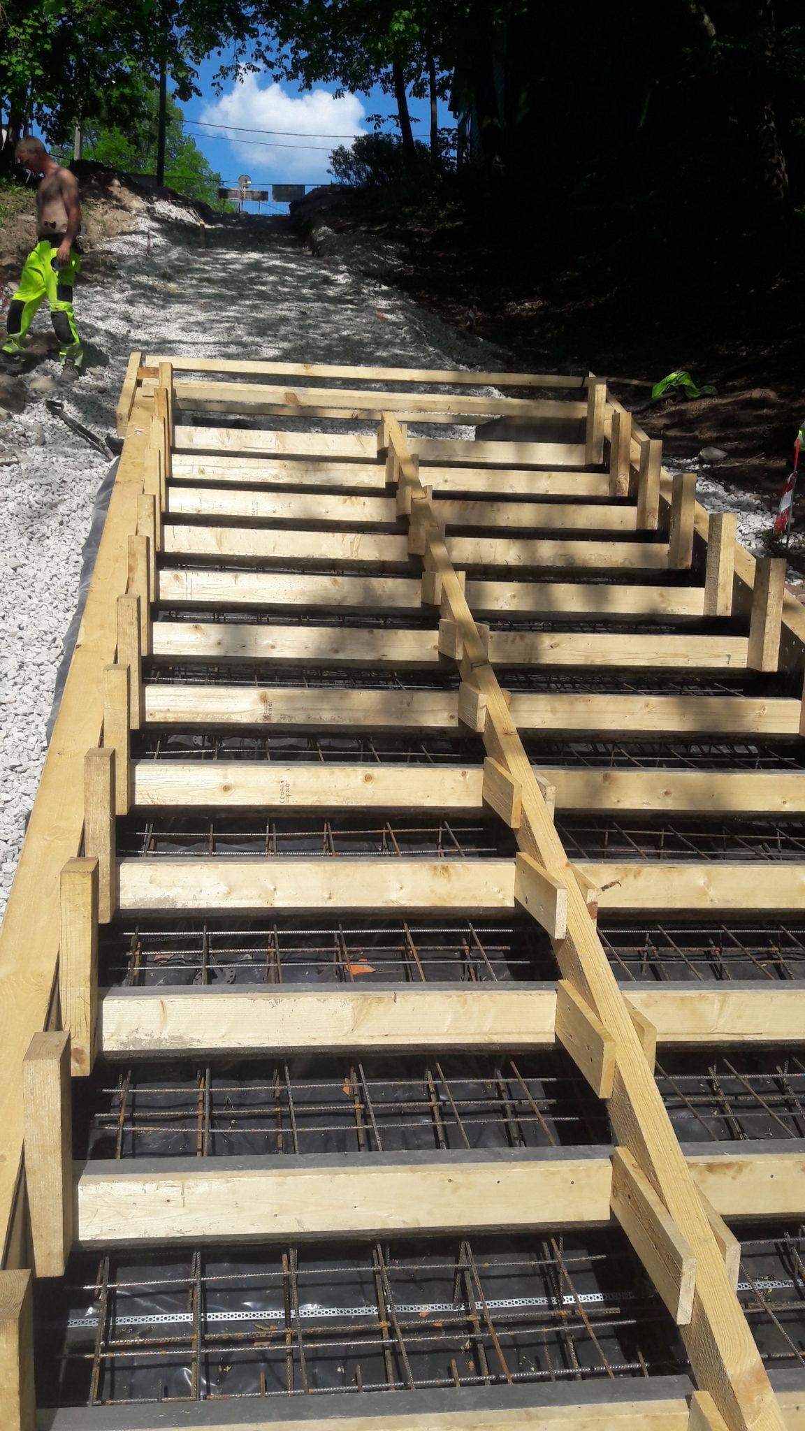 Pildid Betoonitööd ja üldehitustööd
