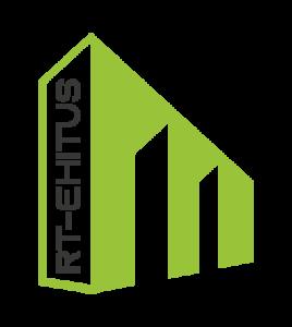 RT-Ehitus Logo keskmine